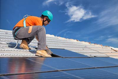 San Francisco Bay Area Solar Installer